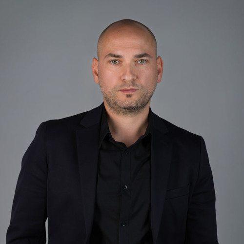 Michał Surdel