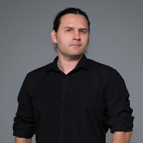 Tomasz Miler